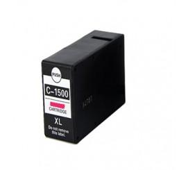 Canon PGI-1500XL Inktcartridge Magenta Hoge Capaciteit (huismerk)