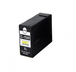 Canon PGI-1500XL Inktcartridge Yellow Hoge Capaciteit (huismerk)