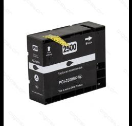 Canon PGI-2500XL Inktcartridge Zwart Hoge Capaciteit (Huismerk)