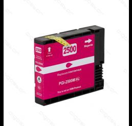 Canon PGI-2500XL Inktcartridge Magenta Hoge Capaciteit (Huismerk)