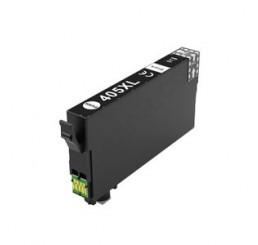 Geschikt Epson 405XL Inktcartridge Zwart Hoge Capaciteit