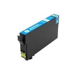 Geschikt Epson 405XL Inktcartridge Cyaan Hoge Capaciteit
