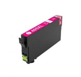 Geschikt Epson 405XL Inktcartridge Magenta Hoge Capaciteit