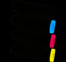 Geschikt Xerox Phaser 6510 / WorkCentre 6515 Toners Multipack (C/M/Y/BK)
