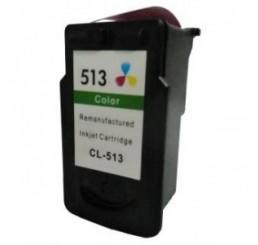 Canon CL-511/CL-513 Canon Inkt Cartridge (Kleur) 15ml