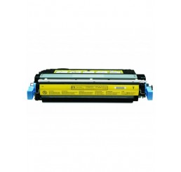 CB402A HP Compatible toner (Yellow)