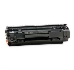 CB436A HP Compatible toner (Black)