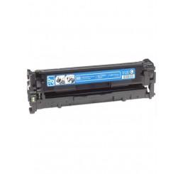 CB541A HP Compatible toner (Cyaan)