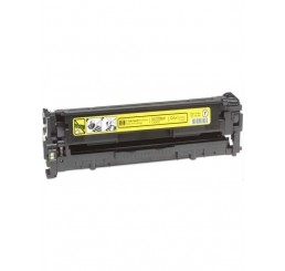 CB542A HP Compatible toner (Yellow)