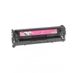 CB543A HP Compatible toner (Magenta)