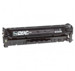 CC530A HP Compatible toner (Black)