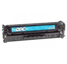 CC531A HP Compatible toner (Cyaan)