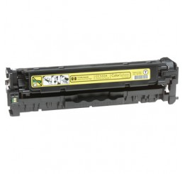 CC532A HP Compatible toner (Yellow)