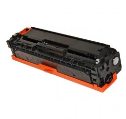 HP CE321A Toner Cartridge Huismerk (Cyaan)