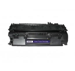 Geschikt HP 05A 80A (CE505A/CF280A) Toner (Black)