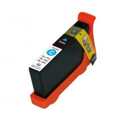 Dell V525W   V725W Inkt Cartridge Huismerk XL Cyaan