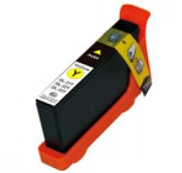 Dell V525W   V725W Inkt Cartridge Huismerk XL Yellow