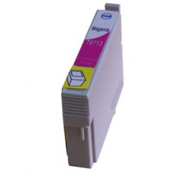 T0713 Epson compatible cartridge Magenta