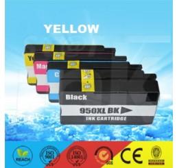 HP 951XL Inktcartridge Huismerk / CN048AE Yellow XL Inhoud