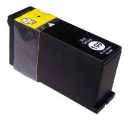 Lexmark Huismerk Inktcartridge 100XL / 14N1068E - Black