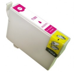 T1293 Epson compatible cartridge Magenta.