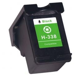 C8765A HP 338 Huismerk inktpatroon (Black)