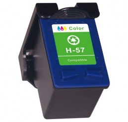 C6657AE HP 57 compatible cartridge