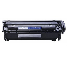 Canon FX-10 Toner Cartridge Huismerk Black