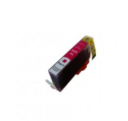 HP 920XL Compatible Printcartridge (Magenta) Met Chip (Nieuwste Versie)