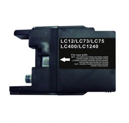 LC-1240BK Brother Compatible inkt cartridge, Black