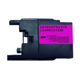 LC-1240M Brother Compatible inkt cartridge, Magenta