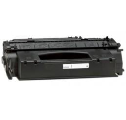 HP Q7553X Compatible toner
