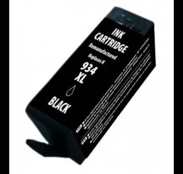 HP 934XL (C2P23AE) high-capacity Zwarte inktcartridge (Huismerk)