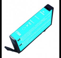 HP 935XL Cyaan Inktcartridge (Huismerk)