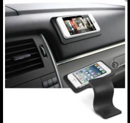 Muvit Sticky Pad Dashboard Auto Houder voor Smartphones