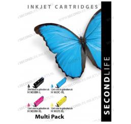HP 903XL inktcartridges Multipack, Huismerk