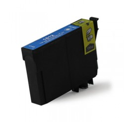 Epson 18XL (T1812) inkt cartridge Cyaan Huismerk