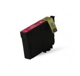 Epson 18XL (T1813) inkt cartridge Magenta Huismerk