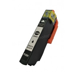 Epson 33XL inkt cartridge PhotoBlack, Huismerk