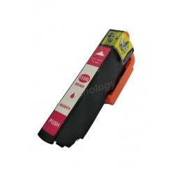 Epson 33XL inkt cartridge Magenta, Huismerk