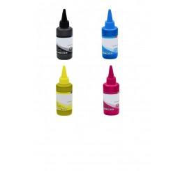 Compatible Huismerk Epson T664 EcoTank Series inkt | T6641/T6642/T6643/T6644