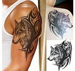 Tijdelijke Tattoo (WePrint4U)