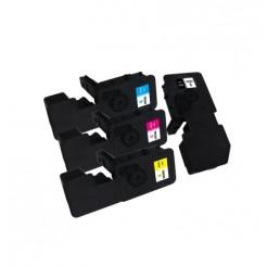 Huismerk Kyocera ECOSYS TK5240 Toners Multipack C/M/Y/BK