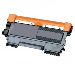 TN-2010 Brother Compatible toner (Zwart)