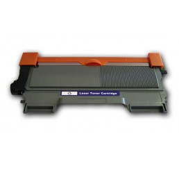 Geschikt Brother TN-2220  Toner Cartridge (Black)