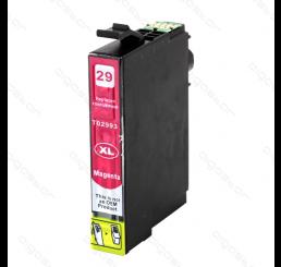 Epson 29XL (T2993) inkt cartridge Magenta, Huismerk