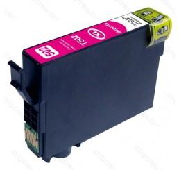 Epson 502XL inktcartridge Magenta, Huismerk