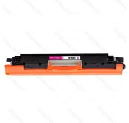 HP 130A (CF353A) Toner Cartridge Huismerk (Magenta)