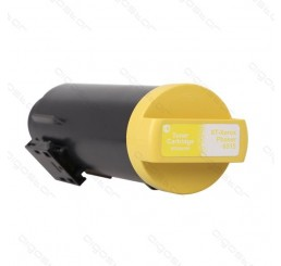 Xerox Phaser 6510 / WorkCentre 6515 Toner (Yellow)