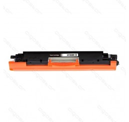 HP 130A (CF350A) Toner Cartridge Huismerk (Black)